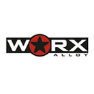 Worx Alloy Wheels