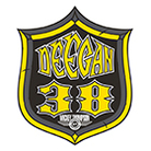 Deegan 38 Wheels